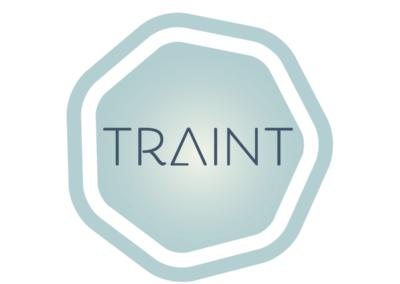 Logo ontwerp in opdracht van Traint
