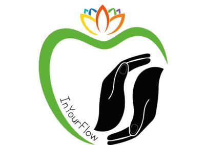 Logo ontwerp in opdracht van InYourFlow