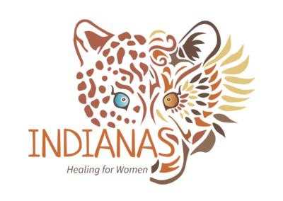 Logo ontwerp in opdracht van Indianas