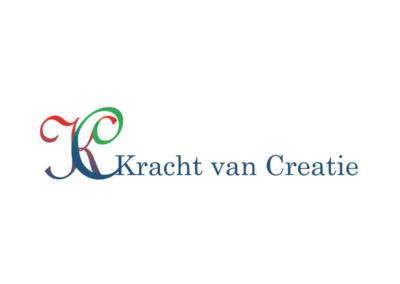 Logo upgrade in opdracht van Kracht van Creatie